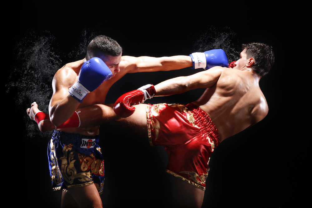 Muay Thai (Thai Boxing), Bangkok